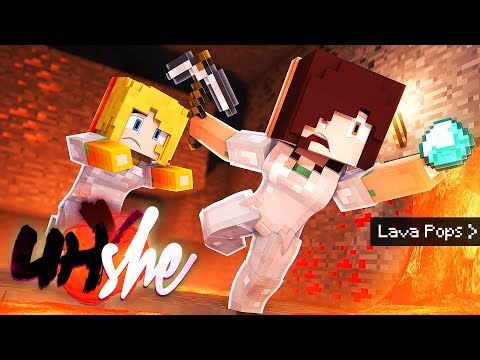 FINALLY LUCKING OUT.. FOR NOW | Halloween UHShe (UHC) #2