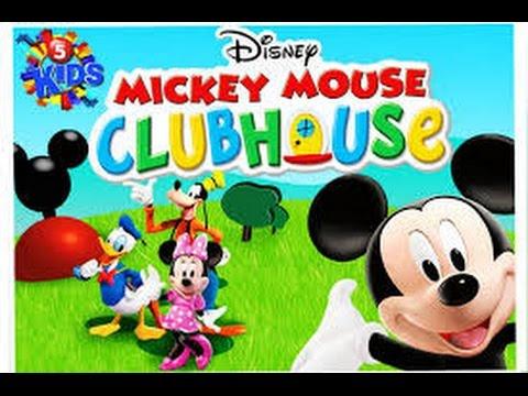 klub przyjacioł myszki miki po polsku Goofy na Marsie pełna gra from YouTube · Duration:  36 minutes 40 seconds