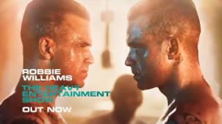 Robbie Williams | The Heavy Entertainment Show | TV Advert