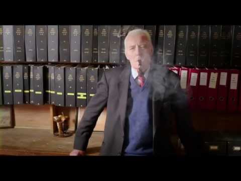 Tony Benn: Will And Testament - Official Film Trailer