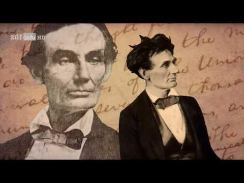 Abraham Lincoln Biography   Geheimnisse der Geschichte Der andere Abraham Lincoln Doku HD