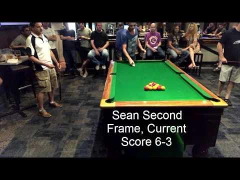 Sean Bridger Grand Final MMPL Summer 16/17