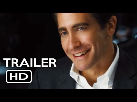 Nocturnal Animals Official Trailer #1 (2016) Jake Gyllenhaal, Amy Adams Thriller Movie HD