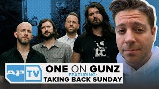 Taking Back Sunday Get Thrown Out of NYC Restaurant, React to a Live Performance from 2003  AP