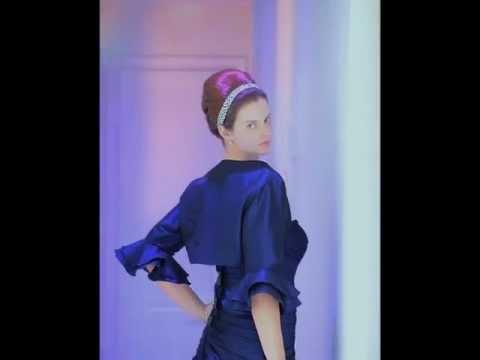 87e4dfb1fdd5 Abiti mamma della sposa ALTAMODAMILANO - YouTube