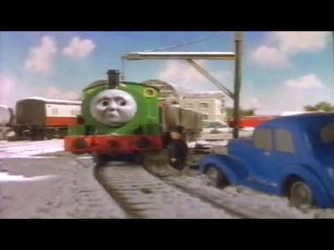 Thomas The Tank Engine: The Deputation and Other Stories