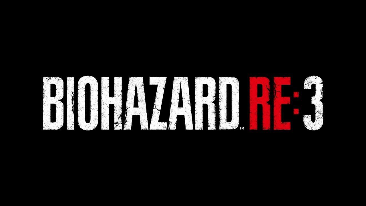 PS4 I BIOHAZARD RE:3 발매일 공개 트레일러
