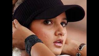 Udit Narayan Sung Song for Saniya Mirza