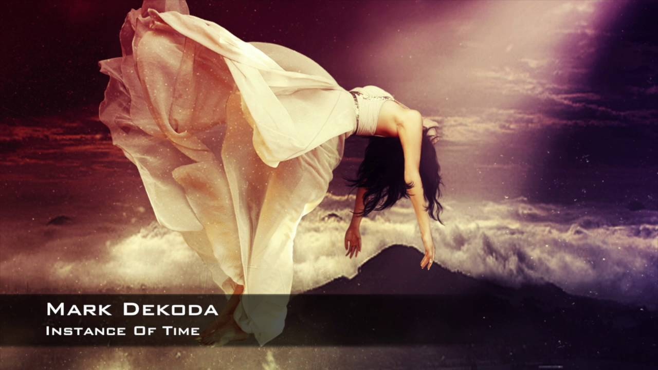 Mark Dekoda - Instance Of Time (Original Mix)