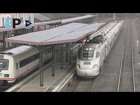 Avances en el anteproyecto de la estación intermodal de Lugo