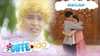 Wansapanataym Recap: Val transforms into a 'cupid' - Episode 2