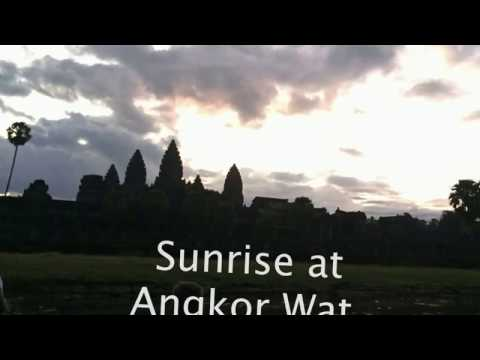 South East Asia Video Diary  music