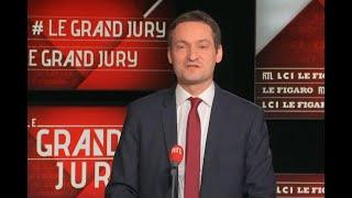 Le Grand Jury de Benjamin Griveaux