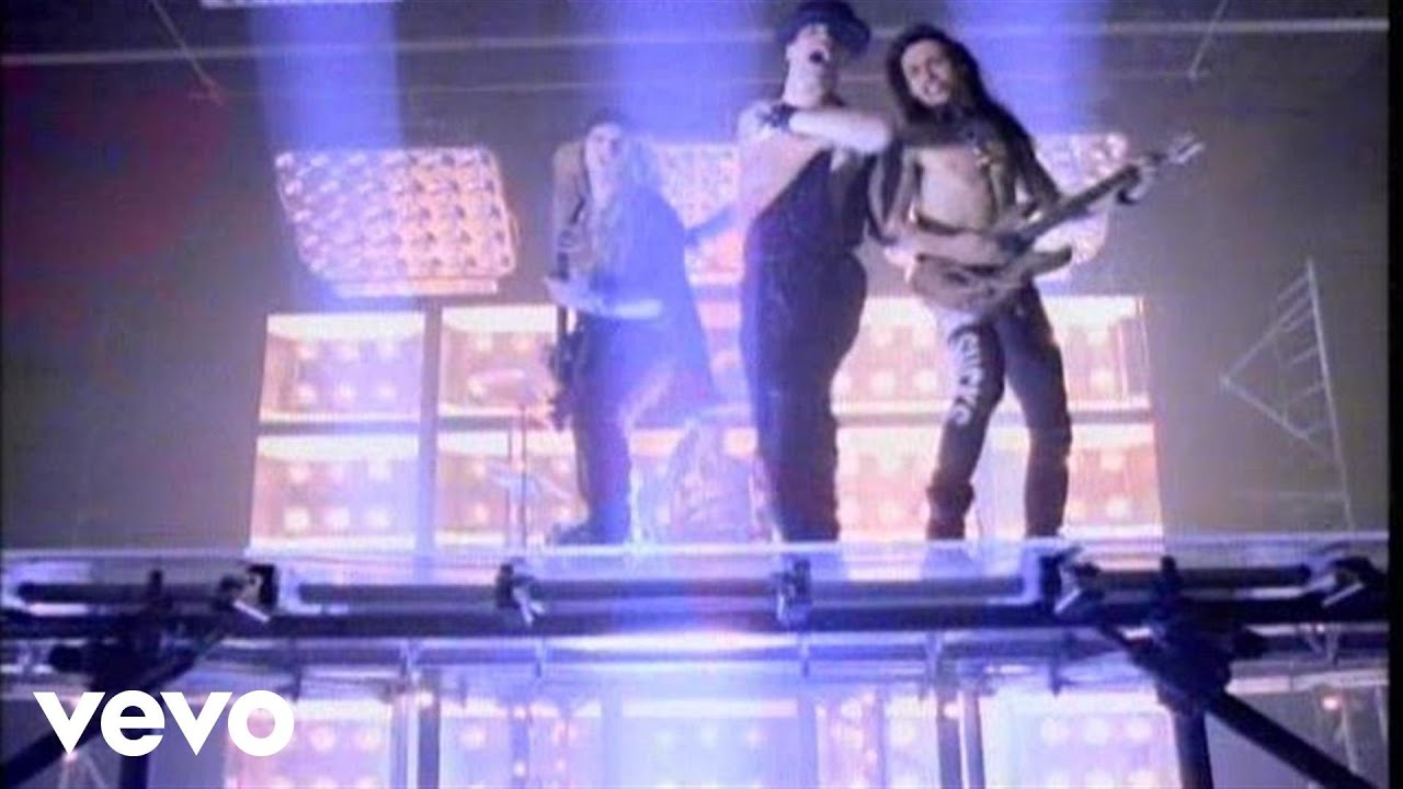 Extreme: The Rollercoaster Story Of Hair Metal's Funk