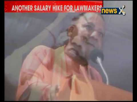 MP Salary Hike: 100% Salary hike for MPs soon?