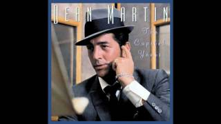 I Feel a song coming on - Dean Martin