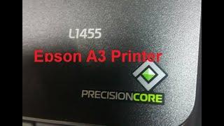 Epson L1455 A3 Wi Fi Duplex Multi-Function Ink Tank Printer محاسن ومساوئ