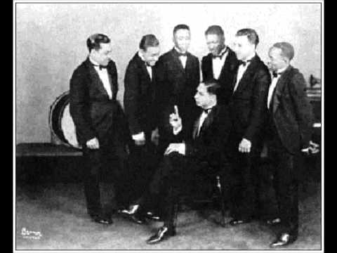 Jelly Roll Morton's Red Hot Peppers Black Bottom Stomp