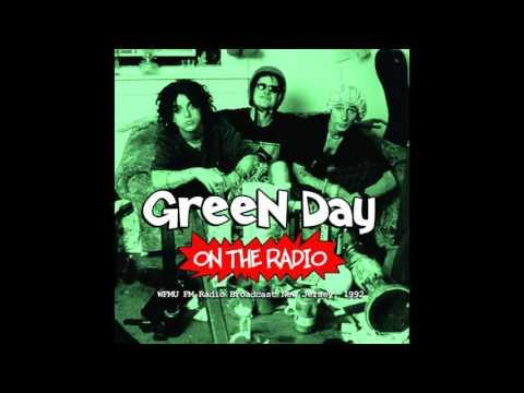 Green Day - On The Radio (Bootleg) [2011]