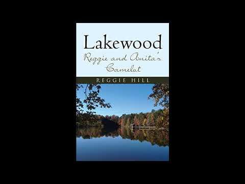 Reggie Hill Interview - Lakewood