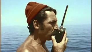 38 1977 Загадка Британника - Подводная одиссея команды Кусто