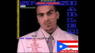 Puerto Rock-Dream