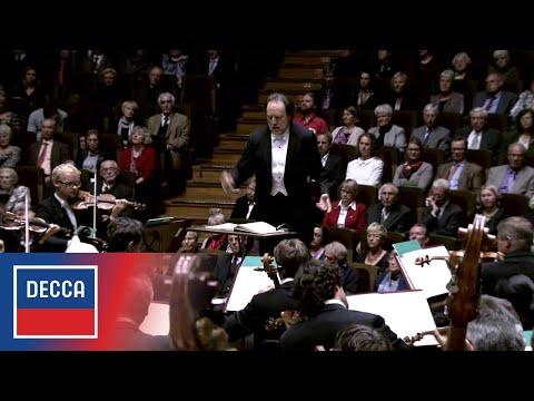 Riccardo Chailly: Brahms Symphonies 1 & 2
