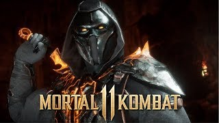 Mortal Kombat 11 Online - KOMBAT LEAGUE SEASON 5!