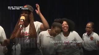 GNF TV: Choir Dance - Night of Power 2016