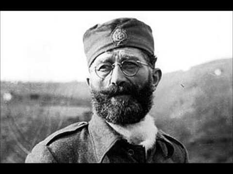 Serb Patriot Music (Chetnik) - Glory To The Eternal General!