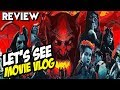 HELL FEST (2018) 😈 Spoiler-Free Movie Review Vlog