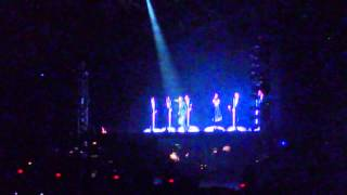 [Fancam] 130330 王力宏 / WANG LEE HOM - Acapella part (2) Music Man Concert In Malaysia (HD)