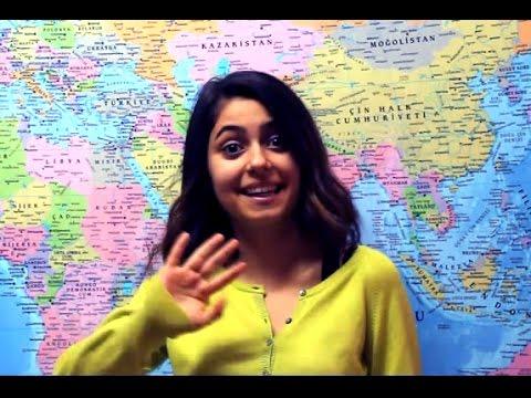 Fatin Rüştü Zorlu Anadolu Lisesi | Bu Ne Dünya Kardeşim | + Kamera Arkası