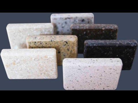 Акриловые камни DuPont