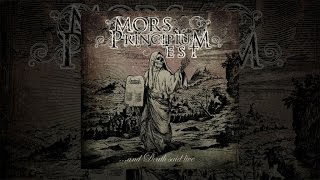 MORS PRINCIPIUM EST - I Will Return (2012) // Official Audio /…