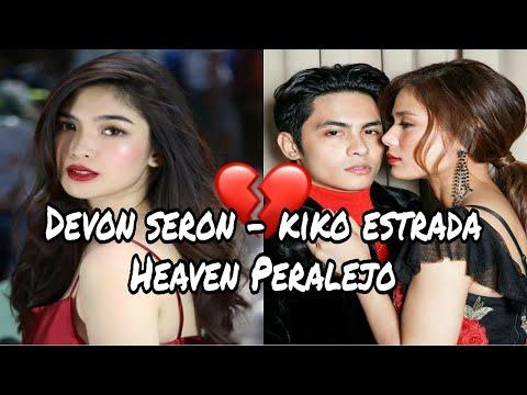 Devon Seron Kiko Estrada HIWALAY Na Dahil Kay Heaven Peralejo?