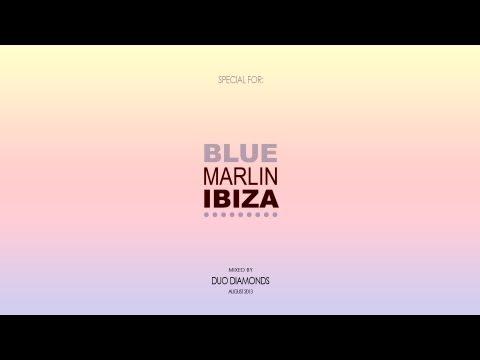 Duo Diamonds for Blue Marlin Ibiza [2013]
