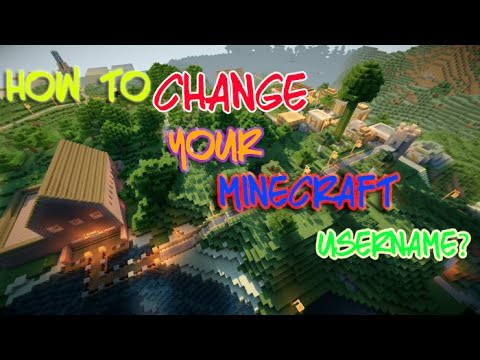 how to find your minecraft username