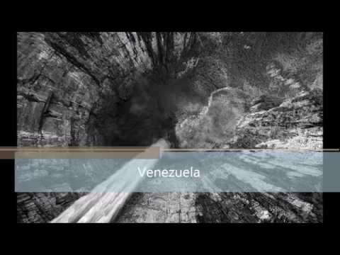 10 Day Trip To Venezuela