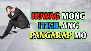 Download lagu These 5 THINGS will give you POWER   Motivational speech Tagalog   Brain Power 2177