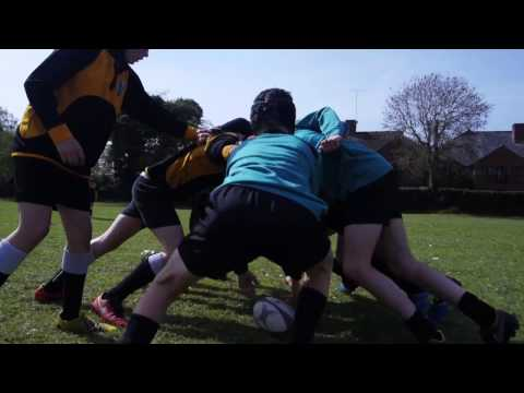 MCS Year 7 Rugby 7's Tournament 2016