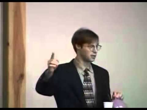 Theistic Implications of Big Bang Cosmology - Stephen Meyer, PhD