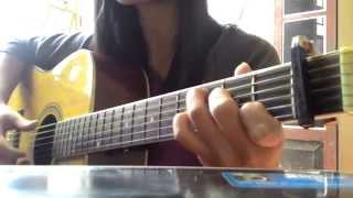 Một nhà - guitar cover by Sami :3