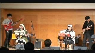 燦燦ミュージックVol30 HomeBoundの仲間たち ライブにて 「まぁさ」とい...