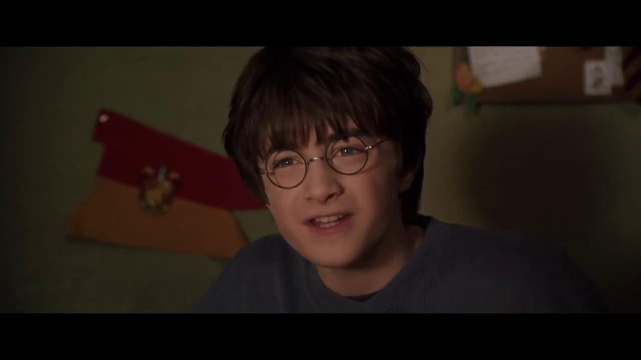 Добби Гарри Поттер и Тайная Комната момент из фильма - YouTube