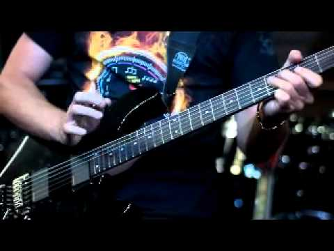 Best of the best guitar in the world Victor Smolski Solo