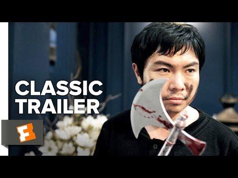 Three… Extremes trailer