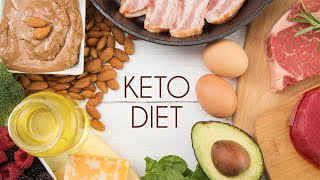 Everything You Need To Know about The Keto Diet...MEAL PLAN