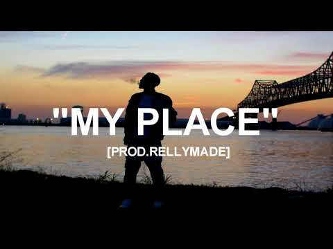 "[FREE] ""My Place"" NBA YoungBoy x YFN Lucci x Lil Durk Type Beat (Prod.RellyMade x IVN)"