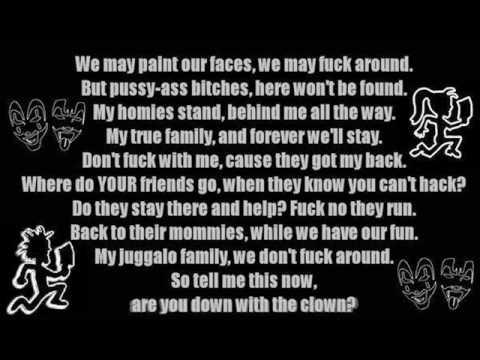 Icp dating game lyrics dirty diana 5